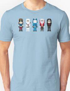 8-Bit COBRA! T-Shirt
