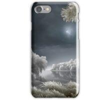 Ice Lands iPhone Case/Skin