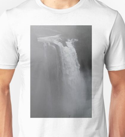 Snoqualmie Falls WA Unisex T-Shirt