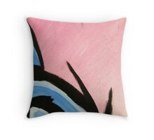 IS Throw Pillow