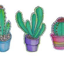 Tumblr cactus by fifiplum