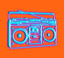 80's Series Boombox by uniquesparrow