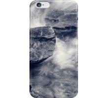 Lake Superior Madeline Island iPhone Case/Skin