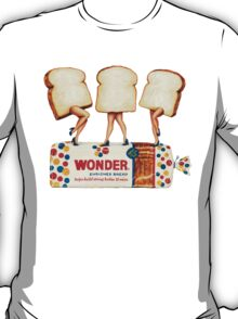 Wonder Women T-Shirt