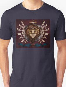 The King's Heraldry Unisex T-Shirt