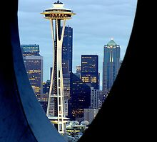 Eye Of The Needle. by Todd Rollins