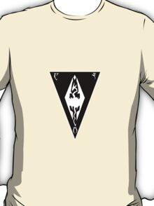 Morrowind Imperial Dragon T-Shirt