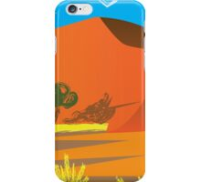 Namibia iPhone Case/Skin