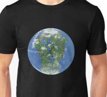 global revolution Unisex T-Shirt