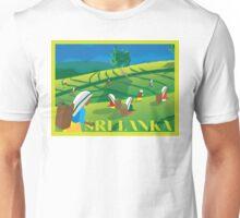 Sri Lanka Unisex T-Shirt