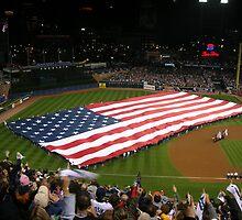 2006 World Series--Game 1 by JKStanford