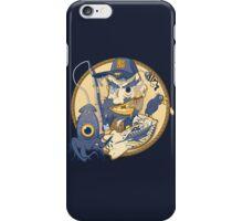 Sea Dog iPhone Case/Skin