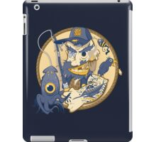 Sea Dog iPad Case/Skin