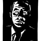 ED WOOD by mrbones