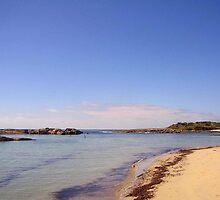 Peaceful Bay by georgieboy98