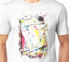 They enjoy the color attack! Unisex T-Shirt