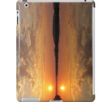 Lake Kununurra, sunrise iPad Case/Skin