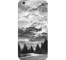 Always Look Up iPhone Case/Skin