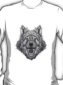 Wolfsolo T-Shirt