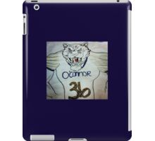school panther iPad Case/Skin