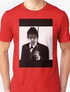 Gotham Oswald Cobblepot Robin Lord Taylor T-Shirt