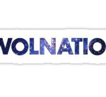 AWOLnation Sticker