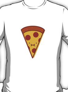 Pepperoni Pizza Slice - I'm Stuffed! T-Shirt
