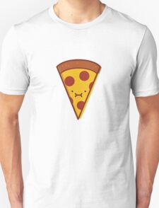 Pepperoni Pizza Slice - I'm Stuffed! T-Shirt