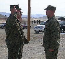 My Marine by madman4