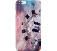 Interstellar- Endurance/Space Skins iPhone Case/Skin