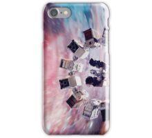 Interstellar- Endurance/Space Skins iPhone Case/Skin