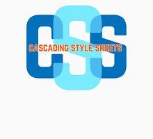web design - CSS Unisex T-Shirt