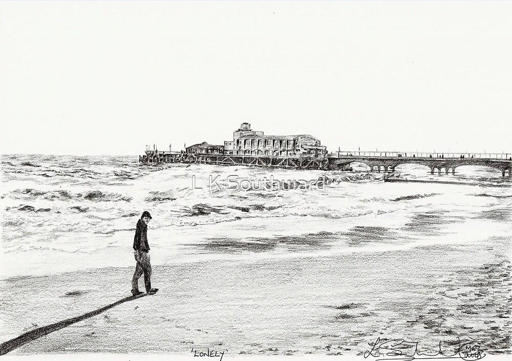 'Lonely' by L K Southward