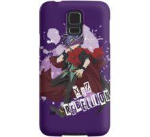 XyZ Rebellion  Samsung Galaxy Case/Skin