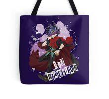 XyZ Rebellion  Tote Bag