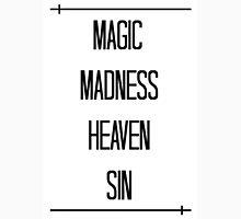 Magic Madness Heaven Sin T-Shirt