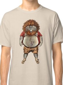The Heckler Classic T-Shirt