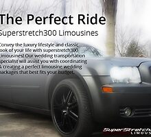 The Perfect Ride - superstretch300 Limousines by SuperStretch