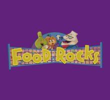 Food Rocks Epcot Center by joshbailey