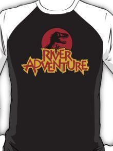 Jurassic Park River Adventure T-Shirt