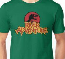 Jurassic Park River Adventure Unisex T-Shirt