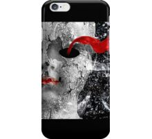 The whole is more than the sum of its parts. iPhone Case/Skin