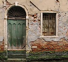 THEY DON'T LIVE HERE ANYMORE... by June Ferrol