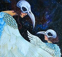 Lullaby of Flight by Ma. Luisa Gonzaga