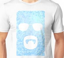 Blue Sky, Broken Dreams Unisex T-Shirt