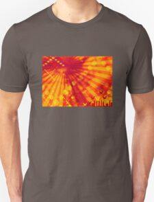 Visions Of Summer Unisex T-Shirt