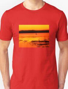 Natural Abstraction 1 T-Shirt
