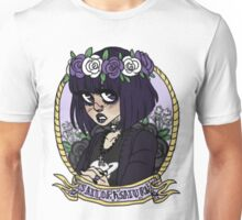sailor saturn Unisex T-Shirt