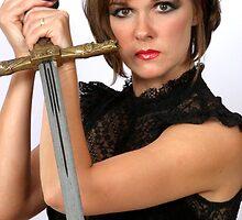 teresa robinson 'YOU WILL BE MINE!' by teresa robinson