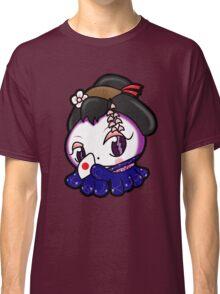 Geisha Tako-Chan Classic T-Shirt